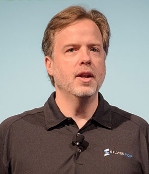 Bill Nussey CEO Silverpop